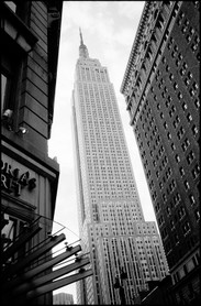 Empire State Building - 2007
